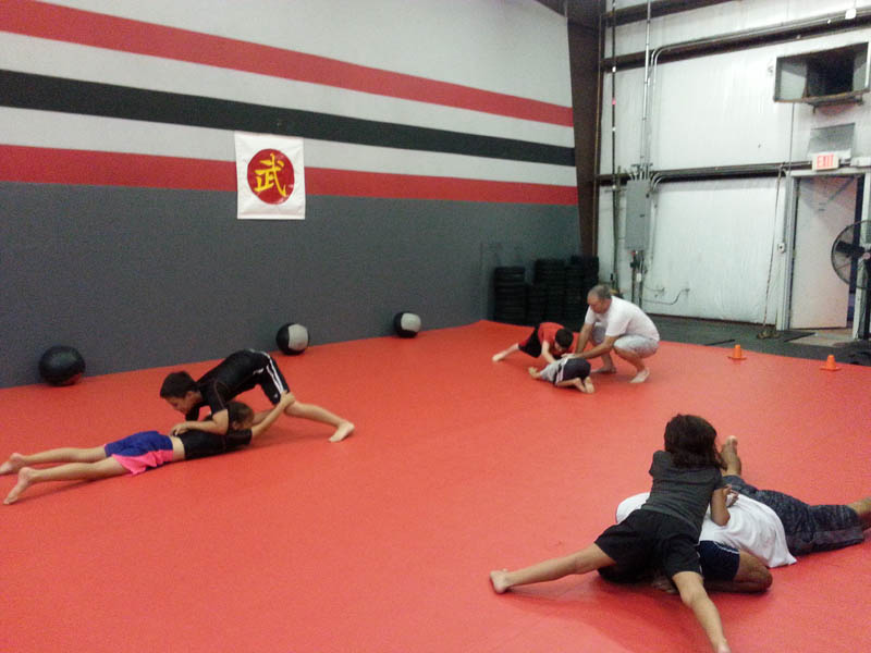 Oro Valley Martial Arts Gallery