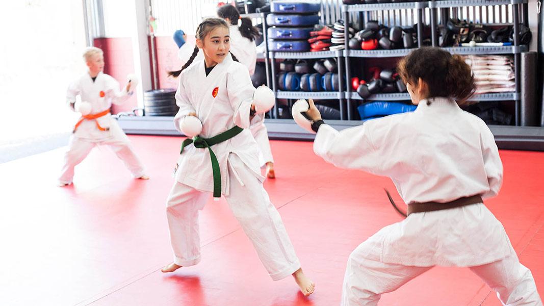 Marana Martial Arts Gallery