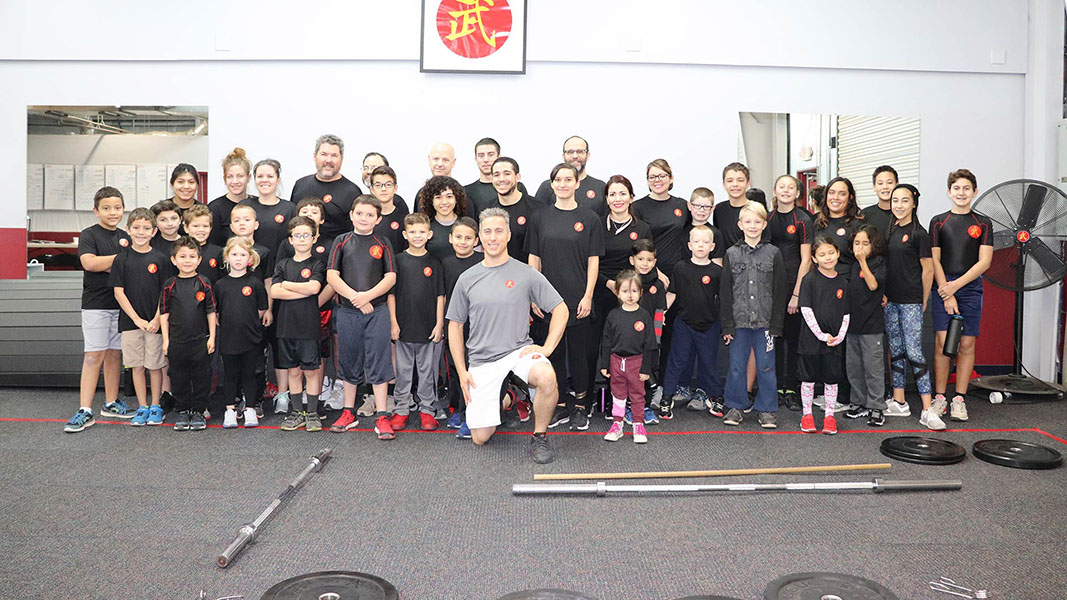 Oro Valley Martial Arts Gallery