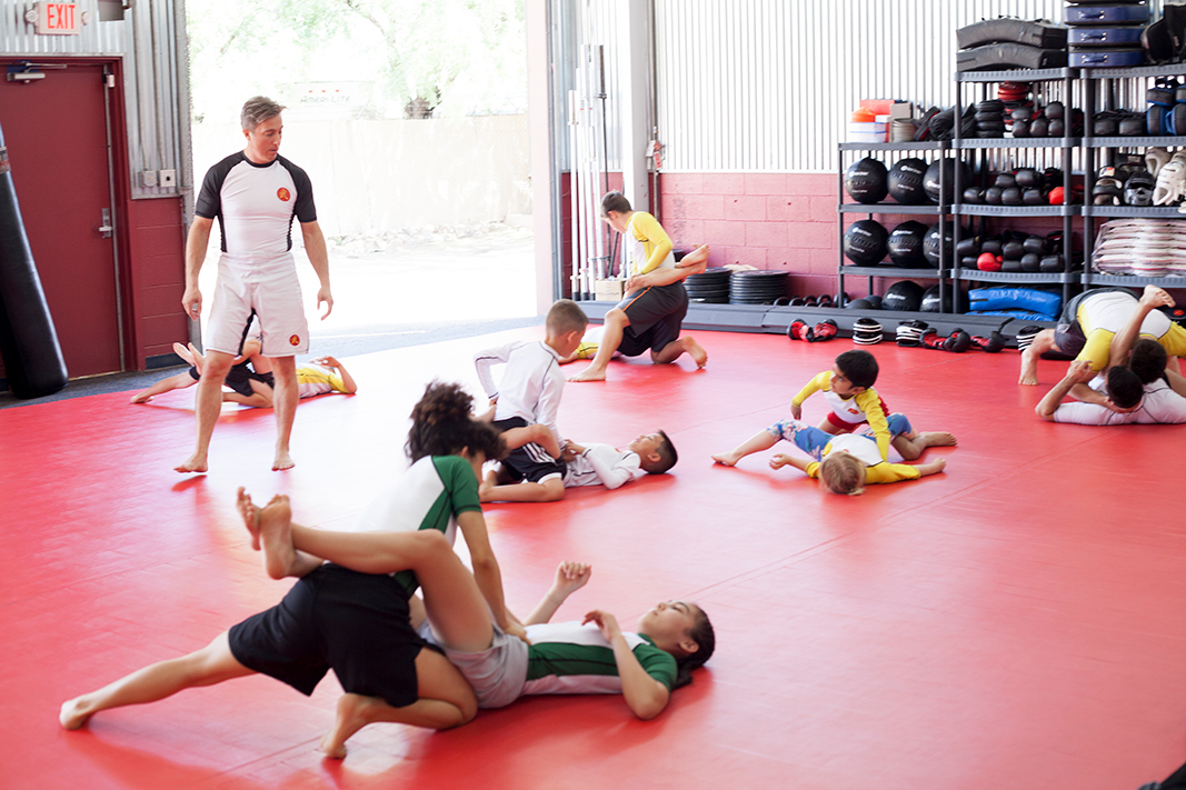 Tucson Martial Arts Gallery